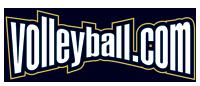 Volleyball.Com Logo