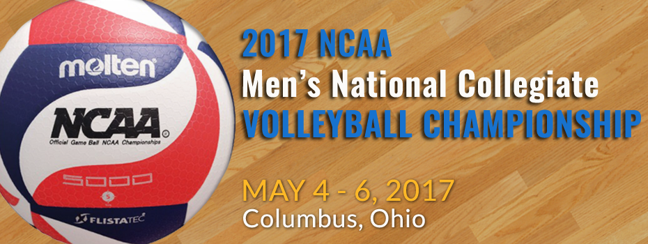 2017 NCAA National Collegiate Men's Volleyball Championship